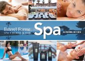 Spa Esterel Brochure