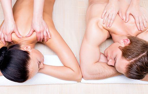 Massage Estérel forme